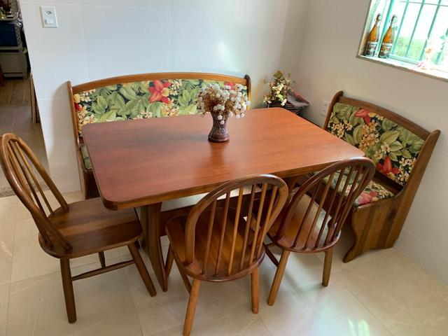 Conjunto mesa - Foto 2