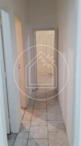 Apartamento à venda com 2 dormitórios em Rio comprido, Rio de janeiro cod:879164 - Foto 6