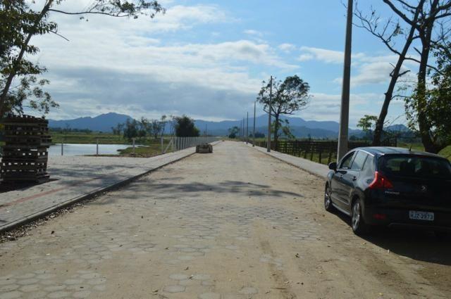 Terreno Plano Tijucas Nova Descoberta 450m2 Documentação ok - Foto 8