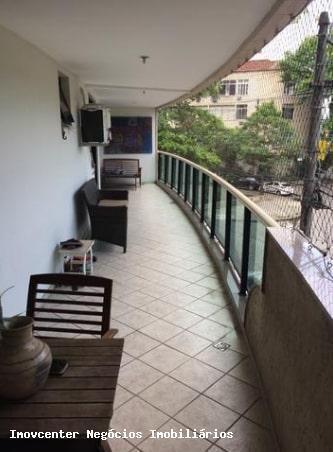 Apartamento para Venda em Rio de Janeiro, Lagoa, 3 dormitórios, 1 suíte, 3 banheiros, 2 va