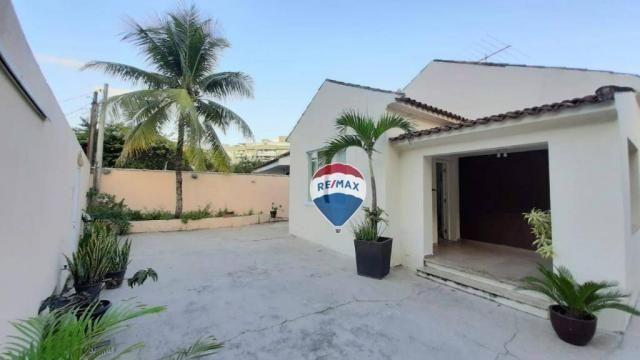 Casa com 3 dormitórios à venda, 188 m² por R$ 690.000,00 - Pechincha - Rio de Janeiro/RJ - Foto 20