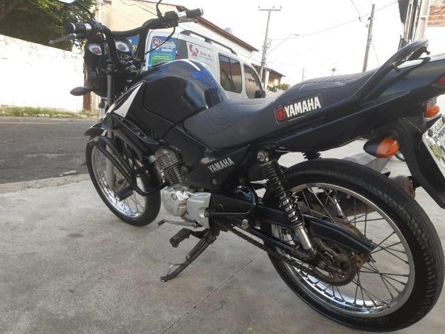Yamaha factor 2014 Tudo Pago 2020 - Foto 4