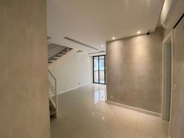 Cobertura Duplex para Venda em Niterói, Icaraí, 4 dormitórios, 2 suítes, 3 banheiros, 3 va - Foto 2