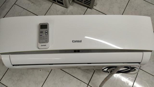Ar condicionado Consul inverter 12000 BTUs - Foto 2