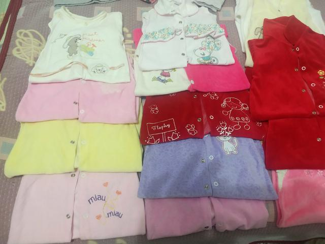Aceito proposta . Lote de roupa menina 24 pçs - Foto 3