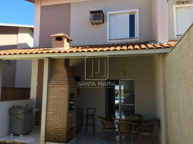 Casa de condomínio à venda com 3 dormitórios em Vl do golf, Ribeirao preto cod:57941 - Foto 7