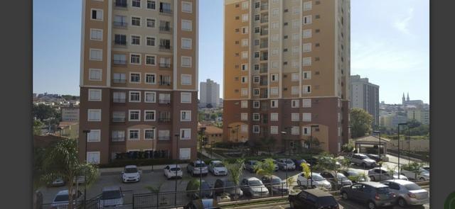 Aluguel apartamento Alameda dos Jacarandás - Foto 7