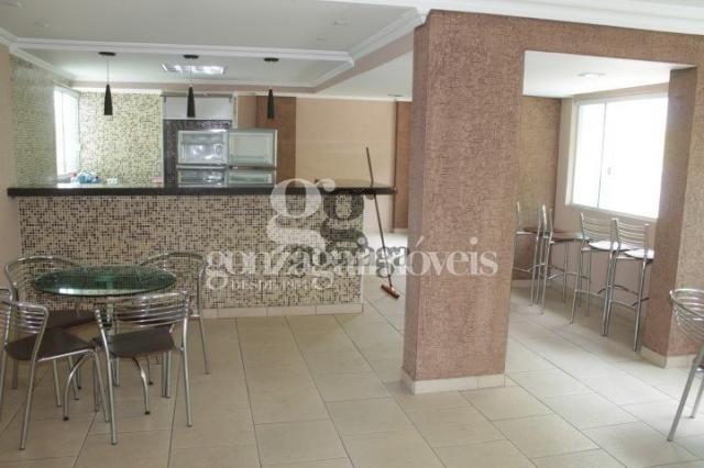 Apartamento para alugar com 2 dormitórios em Capao raso, Curitiba cod:14272001 - Foto 12
