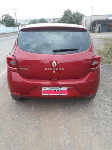 Renault sandero AUTH 1.0 - Foto 3