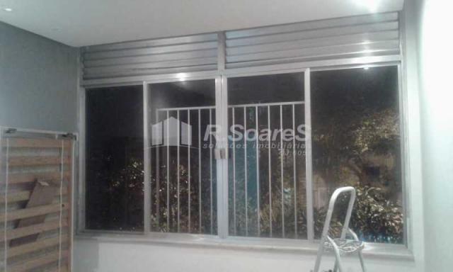 Apartamento para alugar com 1 dormitórios em Leme, Rio de janeiro cod:CPAP10322