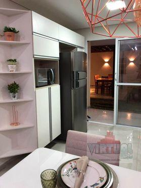 Casa à venda no bairro Bela Vista em Pindamonhangaba/SP - Foto 10
