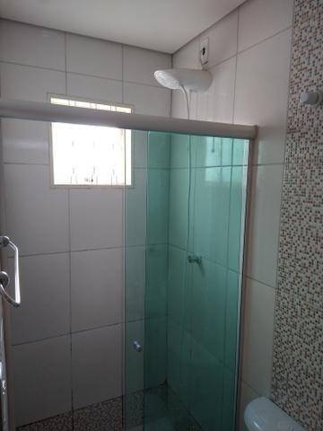 Apto novo 1 qto, sem taxa de Condomínio - Guará 2 - Foto 8
