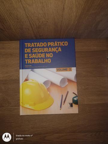 Livros de segurança no trabalho - Foto 2