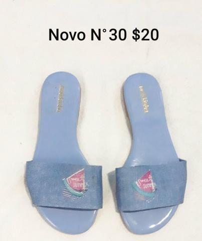 Novo N°30