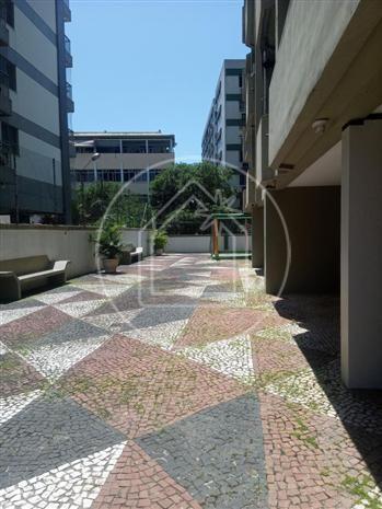 Apartamento à venda com 2 dormitórios em Tijuca, Rio de janeiro cod:879153 - Foto 13