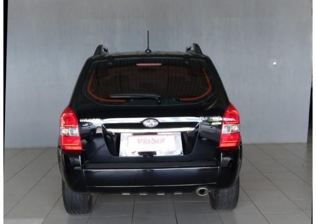 Hyundai Tucson Gls 4X2 2.0 16V At Flex - Foto 4
