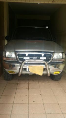 Ranger xlt v6 4x4