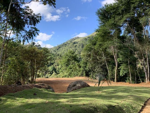 Sítio Recanto das águas em Santa Teresa, Lindo - Foto 12