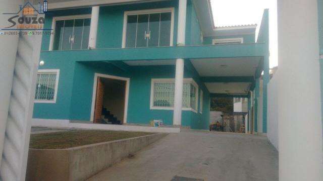 Casa Duplex para Venda em Inoã Maricá-RJ