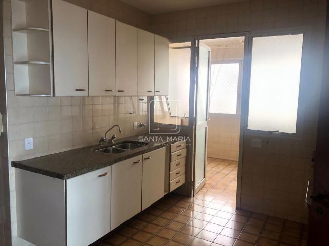 Apartamento para alugar com 3 dormitórios em Higienopolis, Ribeirao preto cod:61108 - Foto 4