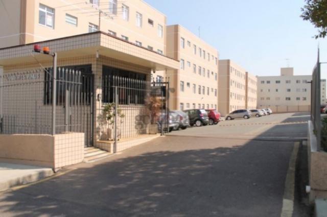 Apartamento para alugar com 2 dormitórios em Capao raso, Curitiba cod:21193001 - Foto 7