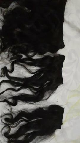 Cabeo humano tela - Foto 3