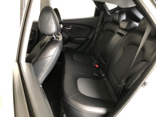 "Hyundai Ix-35 Launching Edition + Central Capacitiva de 10"" - Foto 8"