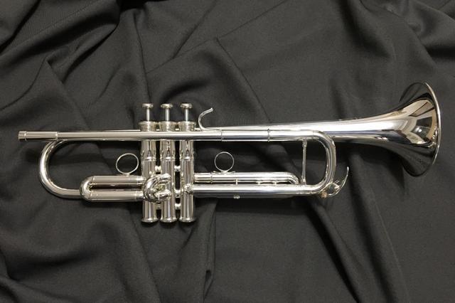 Trompete Yamaha Xeno 8335RG - Foto 5