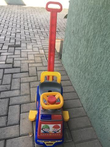 Carrinho infantil de empurrar - Foto 2