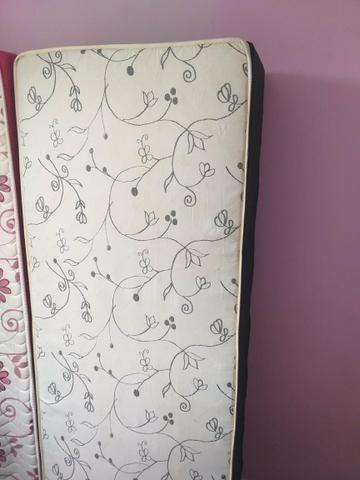 2 Camas box Solteiro valor de cada cama - Foto 2