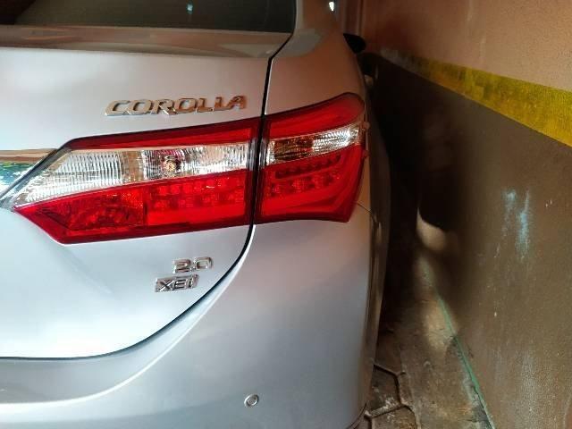 Toyota Corolla XEI 2.0 (Aut.) 2016 - Foto 4