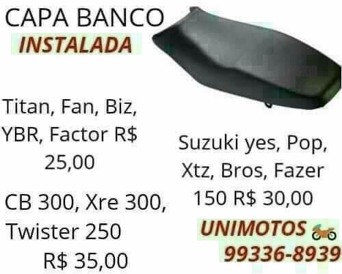 Unimotos - Foto 6