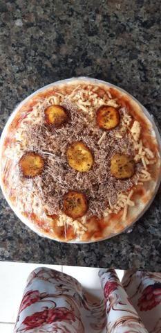 Pizza Broto - Foto 2