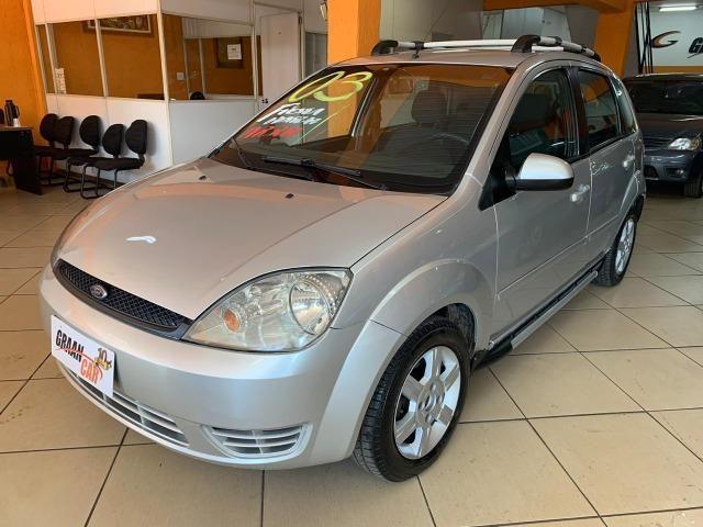 Ford Fiesta Sedan Personnalité 1.0 8V - Foto 3