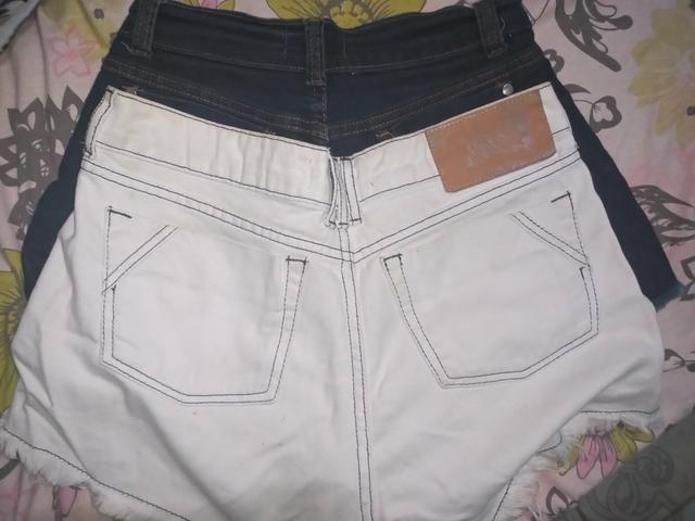 Vendo roupas nunca usadas ou troco - Foto 3