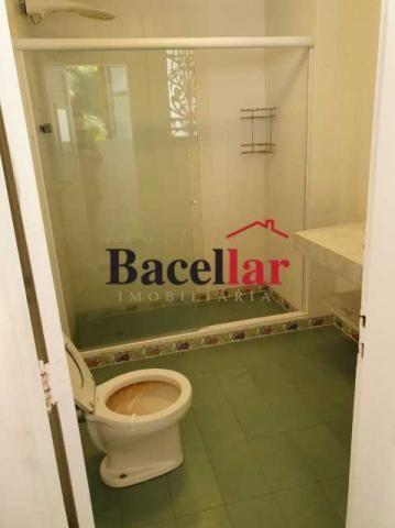 Apartamento para alugar com 1 dormitórios em Tijuca, Rio de janeiro cod:TIAP10776 - Foto 12