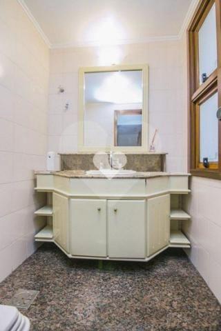 Casa para alugar com 3 dormitórios em Jardim do salso, Porto alegre cod:28-IM439567 - Foto 7