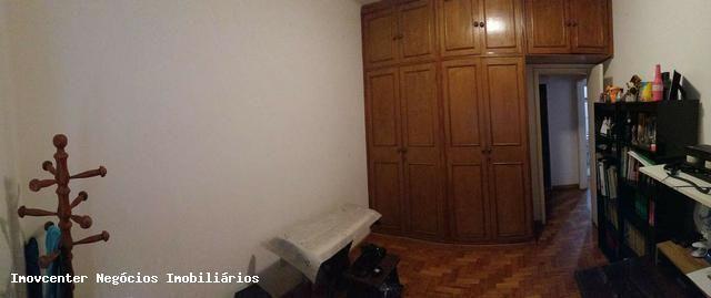 Apartamento para Venda em Rio de Janeiro, Copacabana, 3 dormitórios, 1 banheiro, 1 vaga - Foto 3