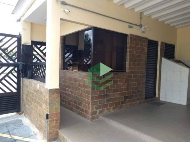 Apartamento com 2 dormitórios à venda, 56 m² por R$ 212.000,00 - Assunção - São Bernardo d - Foto 3