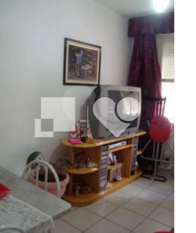 Apartamento à venda com 2 dormitórios em Jardim botânico, Porto alegre cod:28-IM427295 - Foto 2