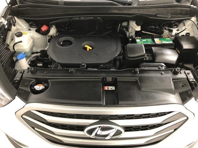 "Hyundai Ix-35 Launching Edition + Central Capacitiva de 10"" - Foto 11"