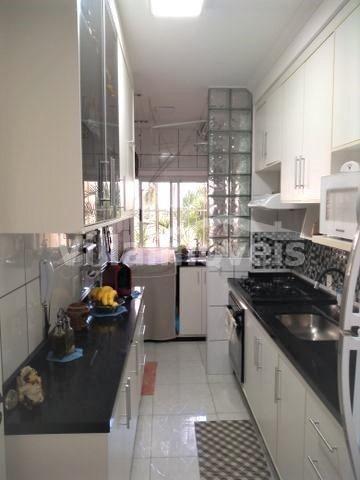 Apartamento à venda com 3 dormitórios em São bernardo, Campinas cod:AP007992 - Foto 14