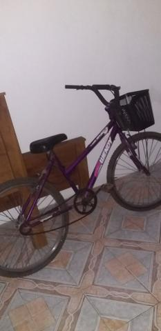 Bike wendy