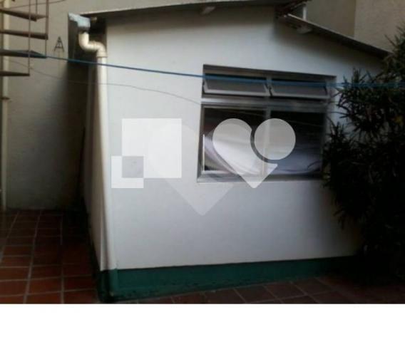 Apartamento à venda com 2 dormitórios em Jardim botânico, Porto alegre cod:28-IM427295 - Foto 9