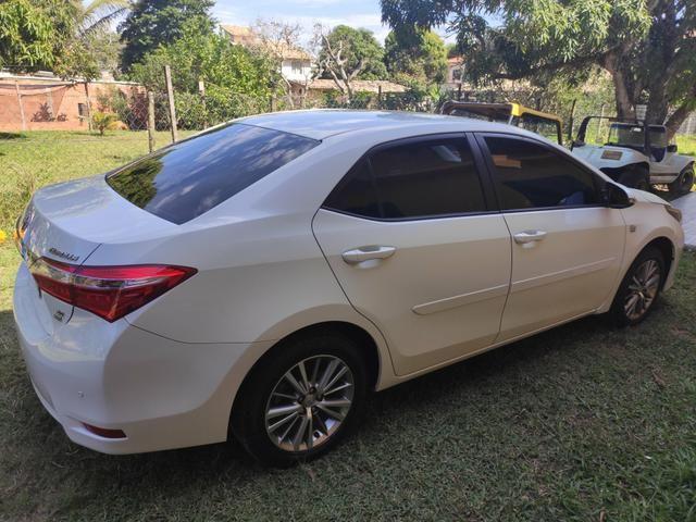Corolla XEI 2015 - Foto 3