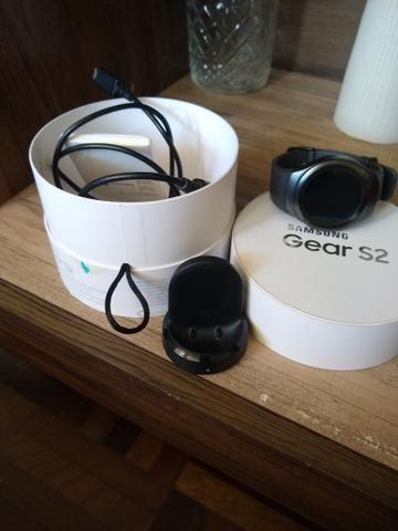 Relógio Samsung gear s2 - Foto 2