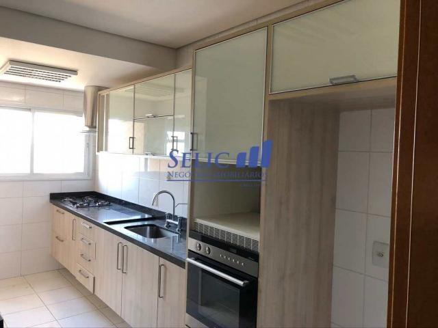 Apartamento para alugar com 3 dormitórios em Jardim bonfiglioli, Jundiaí cod:168