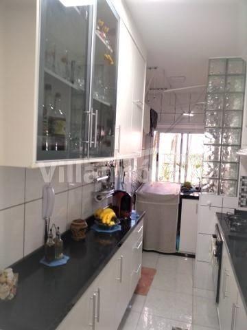 Apartamento à venda com 3 dormitórios em São bernardo, Campinas cod:AP007992 - Foto 15