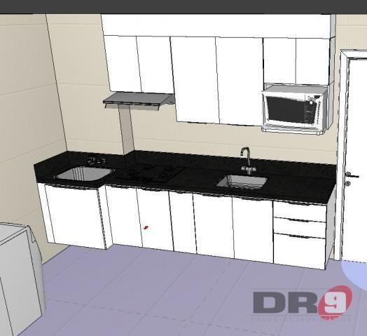 Apartamento para alugar com 1 dormitórios em Mooca, São paulo cod:2527 - Foto 11