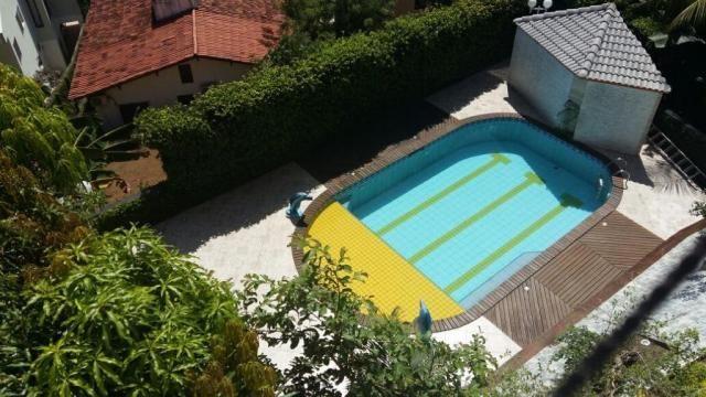 Casa com 6 dormitórios à venda, 650 m² por R$ 2.300.000,00 - Piatã - Salvador/BA - Foto 17